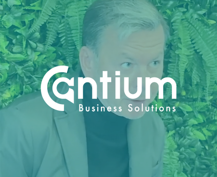 Testimonial: Cantium Business Solutions