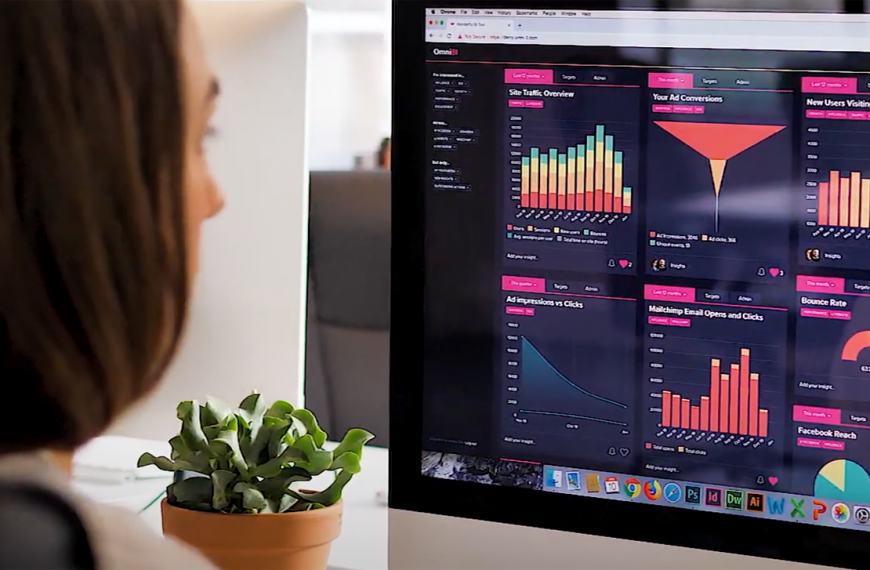 How data enables marketers to do more of what works and less of what doesn't