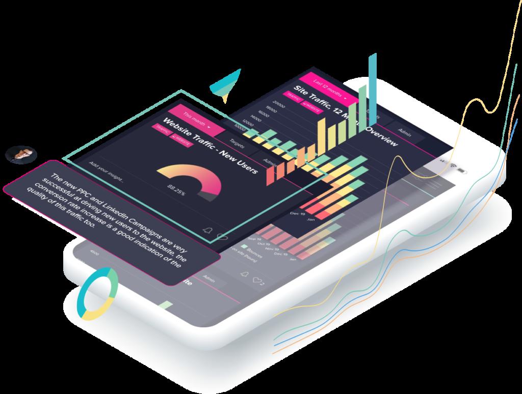 OmniBI makes data simple